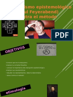 El anarquismo epistemológico .pptx