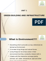 green buildings ppt