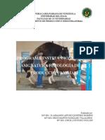 Programa de Fisiologia de Produccion