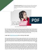 Tuyệt Chiêu Luyện Nghe Tiếng Hàn Giao Tiếp Chuẩn Phần 2