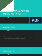 Guia Actualizada de Medicamentos