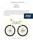 DESIGN AND FABRICATION OF CHAINLESS BICYCLE
