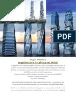 Burj Khalifa UANCV