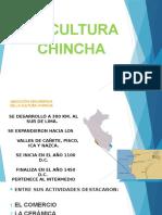 Diapositivas de Chincha