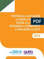 Libro Protocolo b n