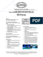 4d3n Krabi Green Season