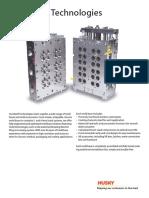 Mold Base Technology