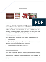 29057720 Marketing Mix of Kit Kat