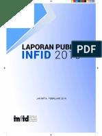 Laporan Publik INFID 2015