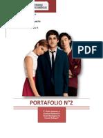 Portafolio N2 Infanto Juvenil (1)