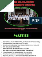 Assessment Sdm