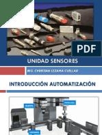 Unidad 01 Sensores