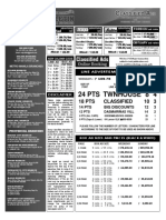 2017 Classified Ad Rates b&w Manila Bulletin