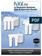 Puro Line Manual