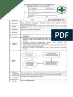 Ep 1 Sop Mekanisme Komunikasi Dan Koordinasi Program Dan Sasaran Ukm
