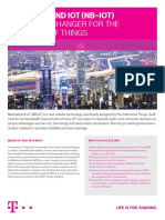 Enabling Internet of Things 41116