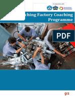 Teaching Factory 2015