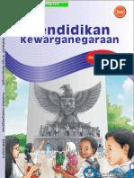 Pendidikan Kewarganegaraan untuk SD/MI Kelas 6