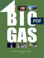 SBGF SGC Gasforeningen_200710_Biogas Data Sweden