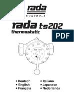 Rada Ts202
