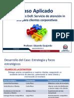 Desarrollo Caso Dell