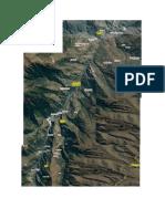 Mapa Sandia