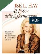 Louise L. Hay Il potere delle affermazioni.pdf
