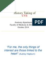 Hafizah Hoshni y2 Cvs - History Briefing