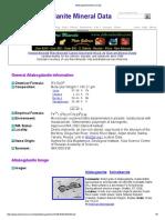 Allabogdanite Mineral Data1