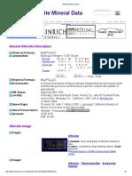Alforsite Mineral Data1