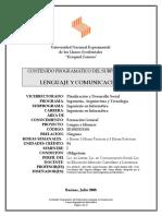 PLAN DE ESTUDIO LENGUAJE Y COMUNICACION.pdf