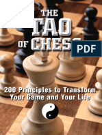 The Tao of Chess.en.Es