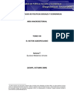 TOMO VIII - SECTOR AGROPECUARIO.pdf