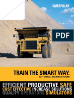 Caterpillar Virtual Training Systems Brochure R3