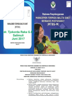 MTBS-M dr. R