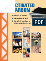 Benefits of Activated Carbon Filters