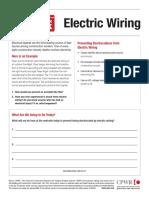 CPWR Electric Wiring 0