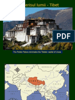 Acoperisul Lumii - Tibet