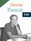 Cahier Pamuk