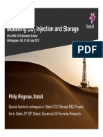 Storage Modelling Ringrosesec