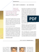PEI Fund Structures Supplement 2007 Article 1