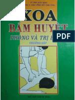 Xoa Bam Huyet Phong Va Tri Benh Thuong Gap