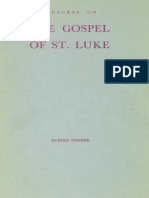 Rudolf Steiner - The Gospel of St Luke.pdf