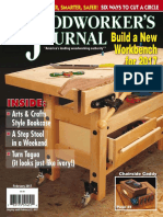 Woodworkers Journal February 2017