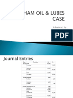62121189-Waltham-Oil-Lubes-Case.ppt