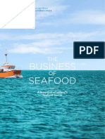Bim Report on Sea Food Ireland