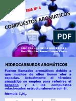 QMC 220 - TEMA 4- AROMÁTICOS-2017.pptx