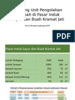 Rancang Unit Pengolahan Sampah di Pasar Induk Sayur.pptx