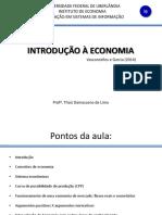 Cap. 1 Vasconcellos e Garcia_ Introdução