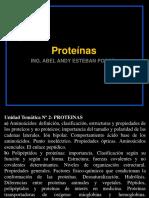 La Proteina